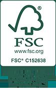 FSC- Il marchio della gestione forestale responsabile
